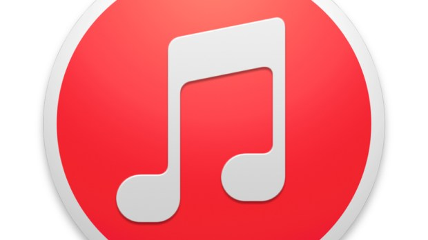 yosemite itunes logo iTunes 12 620x348 iTunes in crescita del 25%, generando circa 4,5 miliardi di dollari nel terzo trimestre giugno 2014