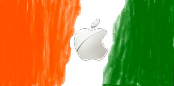 Apple Retail India Apple acquisisce quote di mercato in India con le vendite di iPhone 4 e iPhone 4s