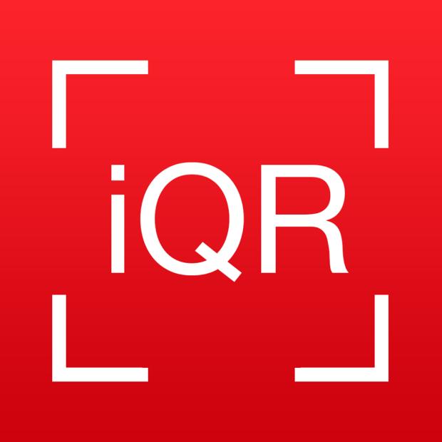 iqr 620x620 iQR Codes unApp completa per creare, gestire e scannerizzare i QR Code