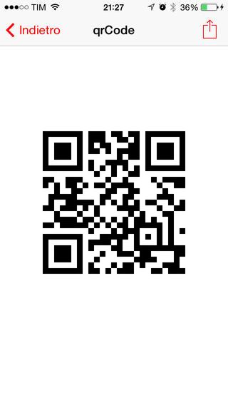 iqrcode3 iQR Codes unApp completa per creare, gestire e scannerizzare i QR Code