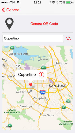 iqrcode5 iQR Codes unApp completa per creare, gestire e scannerizzare i QR Code