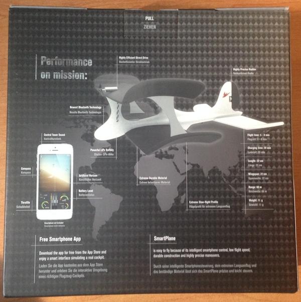IMG 3360 SmartPlane: laereo intelligente che si comanda con un iPhone