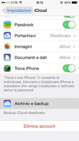 cloud1 620x1100 [Guida] Come prepararsi al nuovo aggiornamento iOS 8