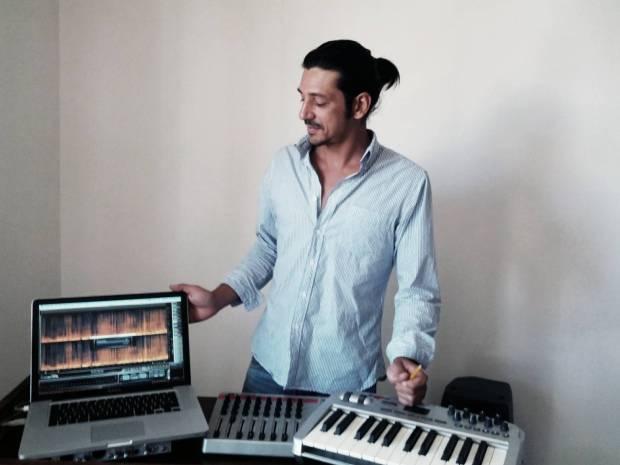 giulianoscarola 620x465 Giuliano Scarola, un big tra la musica elettronica e le nuove tecnologie