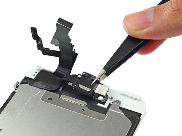 ifixit6 [immagini + Video ] iFixit: iPhone 6 Plus in tutto il suo splendore