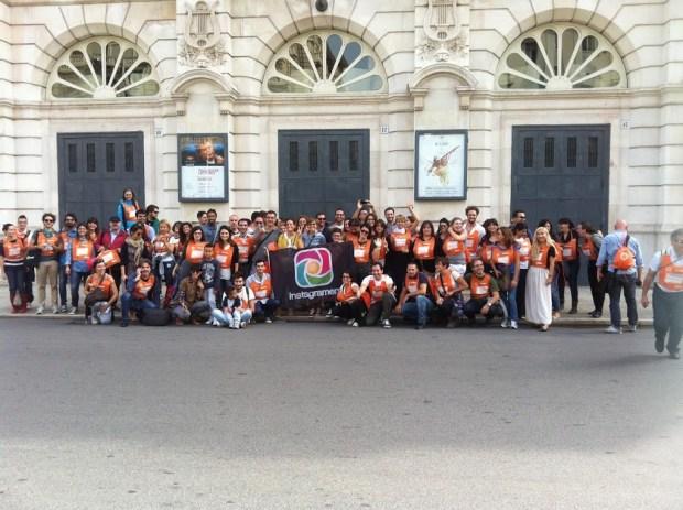 instameetitalia3 620x463 La carica degli Instagramers pronta a invadere Trieste, dal 3 al 5 ottobre