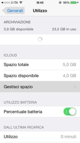 ios2 620x1100 [Guida] Come prepararsi al nuovo aggiornamento iOS 8