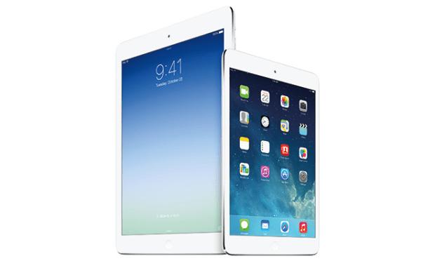 ipadair 620x372 [Rumors] Il 9 settembre sarà presentato anche il nuovo iPad Air?
