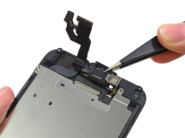iphone111 [immagini + Video ] iFixit: iPhone 6 in tutto il suo splendore