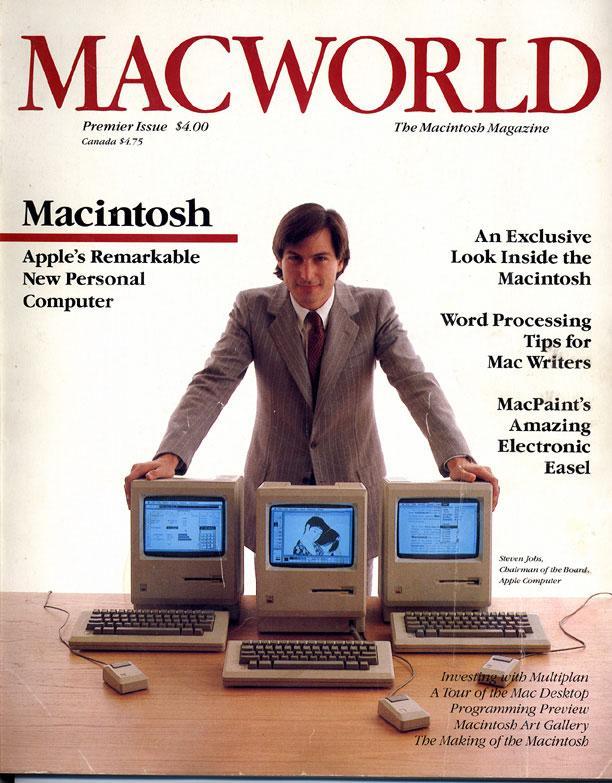 macworld MacWorld Magazine dopo 30 anni di carriera, chiude i battenti