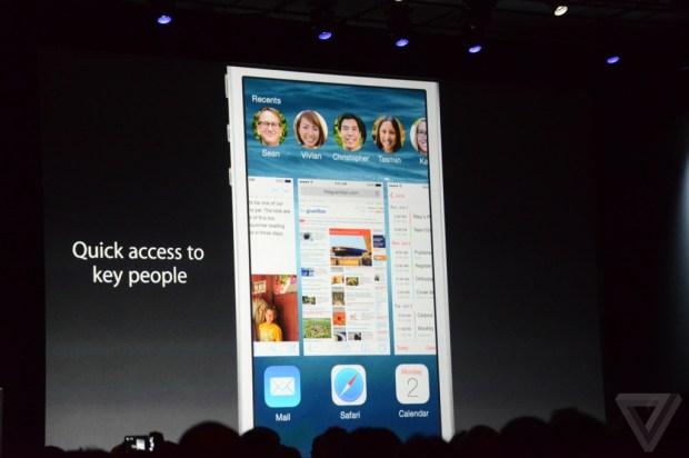 multitasking 620x412 [Guida] IOS 8: come rimuovere i Contatti Recenti dal multitasking su iPhone ed iPad