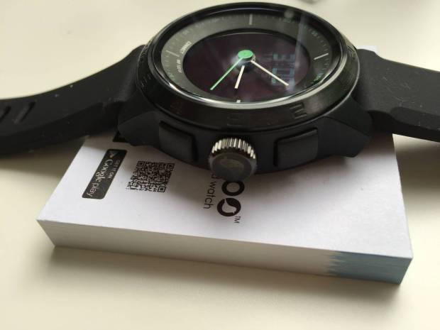 Cookoo2nd15 620x465 Cookoo Watch 2: un upgrade tra design e software, per un look completamente rinnovato