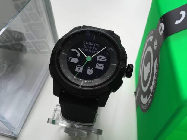 Cookoo2nd4 620x465 Cookoo Watch 2: un upgrade tra design e software, per un look completamente rinnovato