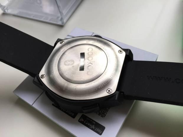Cookoo2nd6 620x465 Cookoo Watch 2: un upgrade tra design e software, per un look completamente rinnovato