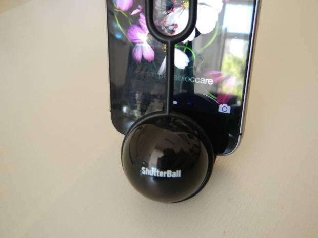 DSCN1324 620x465 Finalmente potrai scattare selfie memorabili, grazie a ShutterBall