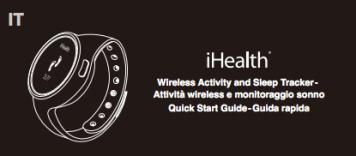 Schermata 2014 10 13 alle 21.05.51 Recensione: Activity Tracker iHealth: dispositivo per il monitoraggio dellattività fisica e del sonno (foto e video)