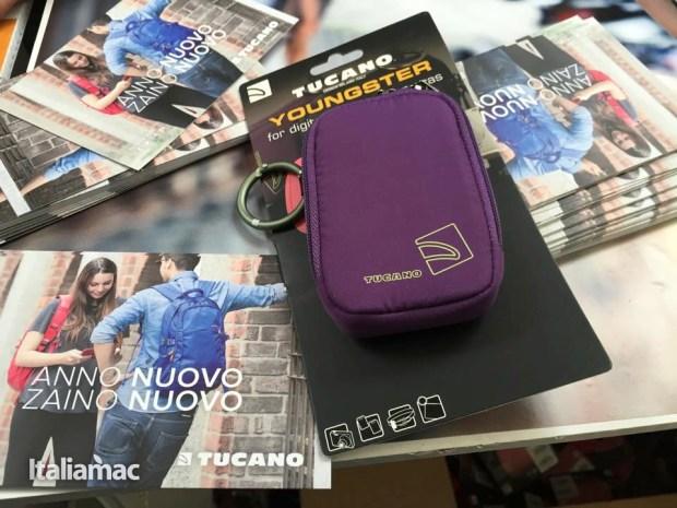 University Box Tucano politecnico bari 16 620x465 Foto: Italiamac partecipa al Tour University Box di Tucano