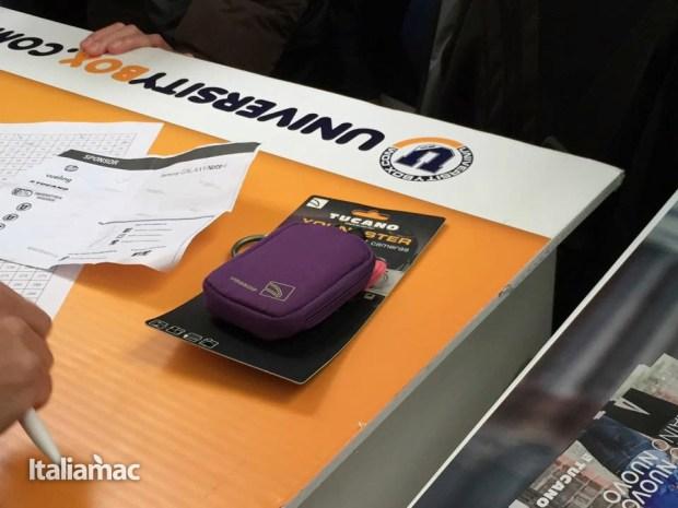 University Box Tucano politecnico bari 40 620x465 Foto: Italiamac partecipa al Tour University Box di Tucano