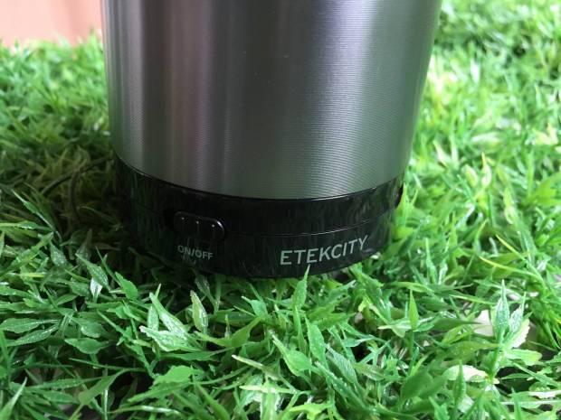 etekciTy14 620x465 Etekcity: RoverBeatsT16 Altoparlante Bluetooth / Wireless speaker portatile