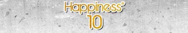 happiness 620x111 La nuova collezione di cover per iPhone 4/4s e iPhone 5/5s, nata dalla collaborazione tra Puro e Happiness