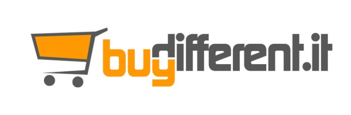 logo BuyDifferent BlackFriDays BuyDifferent, manca poco al termine delle offerte