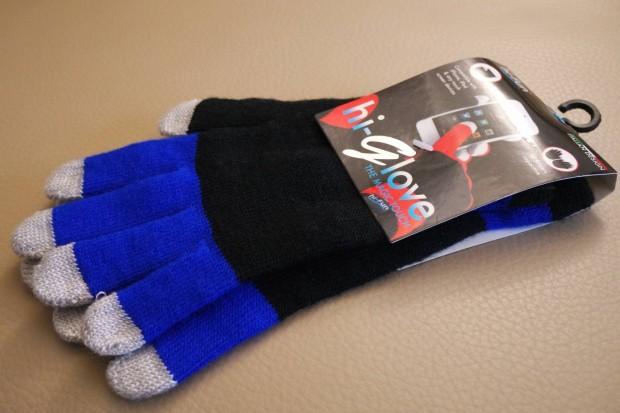 HI GLOVE2 620x413 Con i guanti hi Glove per dispositivi touch screen, non dovrai più temere il freddo durante l'inverno!