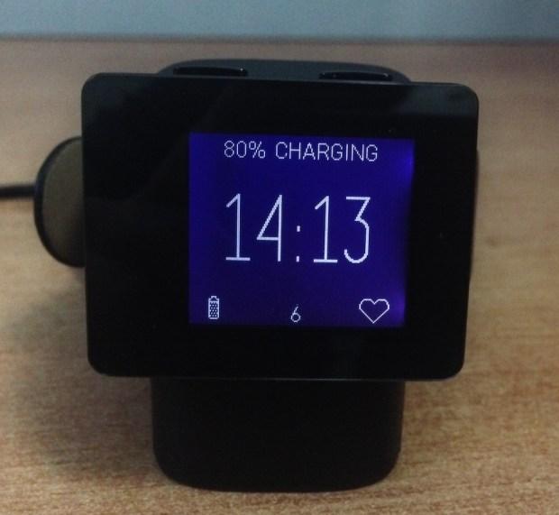 IMG 3466 620x571 Recensione: Wellograph: il wellness watch con vetro zaffiro