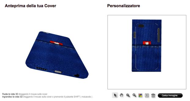 Schermata 2014 12 06 alle 12.39.37 620x331 Photo Viva: rendi unico il tuo iPhone, crea una cover rigida personalizzata. Scopri prezzo e dettagli!
