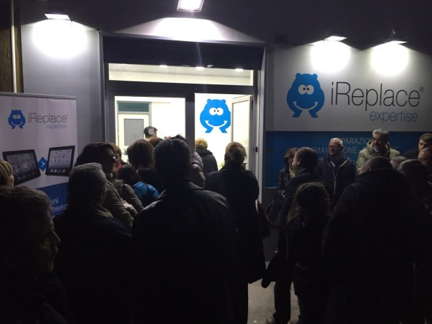 iReplace5 620x465 iReplace inaugura un nuovo store in franchising
