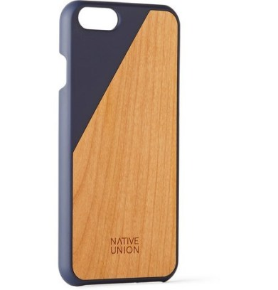 550636 mrp in l Recensione: Native Union propone cover per iPhone 6 in legno
