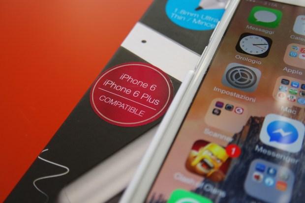 AluPen1 620x413 Just Mobile AluPen Digital: la stilo ultra fine per iPhone e iPad