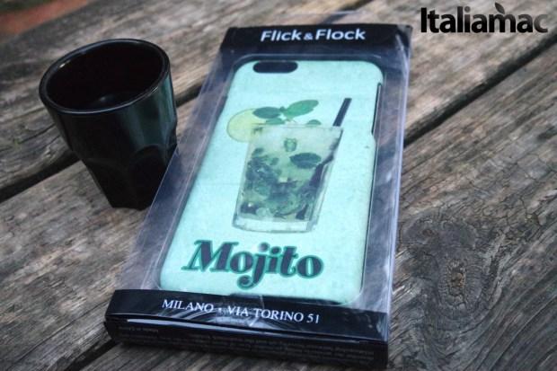 FlickFlock 620x413 Flick & Flock, Stasera mi berrei... Una nuova collezione di Cover per iPhone 6, ispirata ai più famosi Cocktail