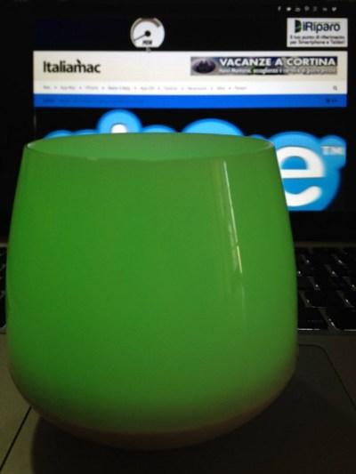 IMG 3795 620x826 Recensione: con Playbulb di Mipow illumini la tua stanza di mille colori