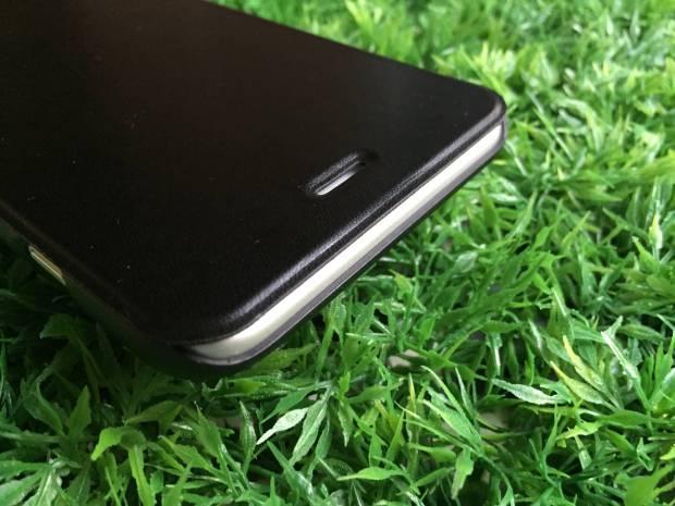 PuroCover7 620x465 Puro Booklet Crystal, una pratica custodia a libro per iPhone 6 e iPhone 6 Plus