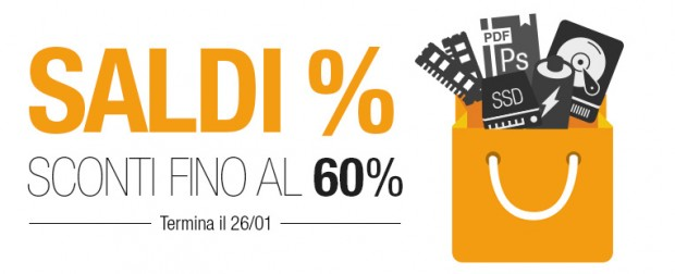 Saldi BuyDifferent 620x252 BuyDifferent: al via i Saldi. Fino a  60% su espansioni, iPad e iPhone usati e videocorsi