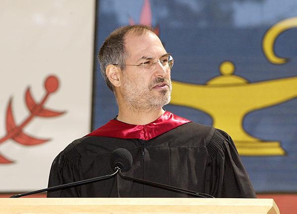 Stevejobs4 [e Book] ...un'ultima cosa... Non vivete la vita di qualcun altro! Il discorso di Steve Jobs a Stanford in edizione Italiana