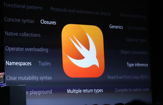 Swift-Apples-New-Programming