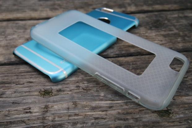 cable 620x413 Cable Technologies: Titanium, una Cover per iPhone 6 dal Design inalterato
