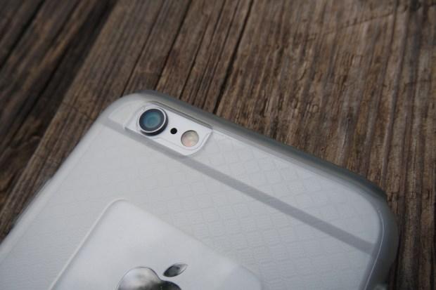 cable2 620x413 Cable Technologies: Titanium, una Cover per iPhone 6 dal Design inalterato