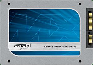 crucial mx100 ssd SSD Crucial MX100 scontati fino al 4 Febbraio!