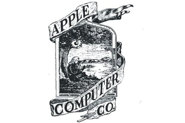 first-logoApple
