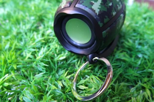 hiBomb4 620x413 hi Bomb² Bluetooth è una granata pronta a esplodere di musica!