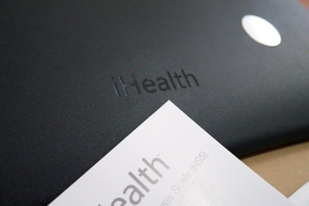 iHealth2 620x413 iHealth Wireless Body Analysis Scale, bilancia smart per tutti