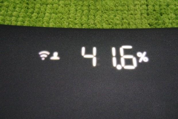 iHealthbilancia4 620x413 iHealth Wireless Body Analysis Scale, bilancia smart per tutti
