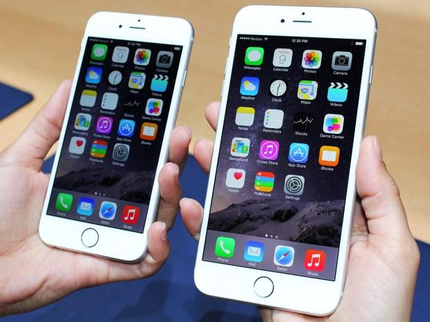 iphone6 620x465 Nella giornata di oggi, in vendita gli iPhone 6 e 6 Plus unlocked presso gli Apple Store in USA
