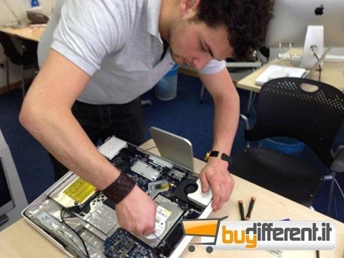 upgrade Saldi BuyDifferent: ultime ore fino a  60% su upgrade, iDevice usati, servizi e videocorsi