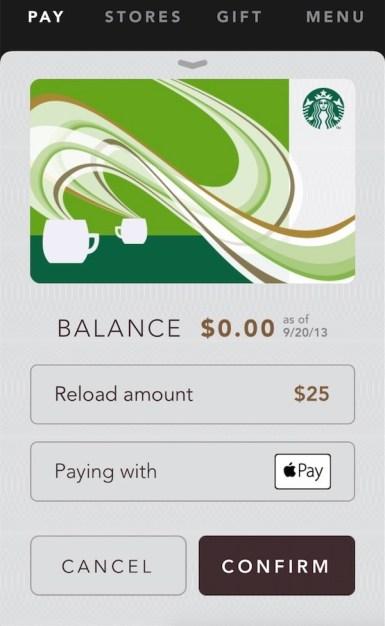 apple pay starbucks Anche Starbucks sposa il progetto Apple e inizierà presto ad accettare i pagamenti tramite Apple Pay.