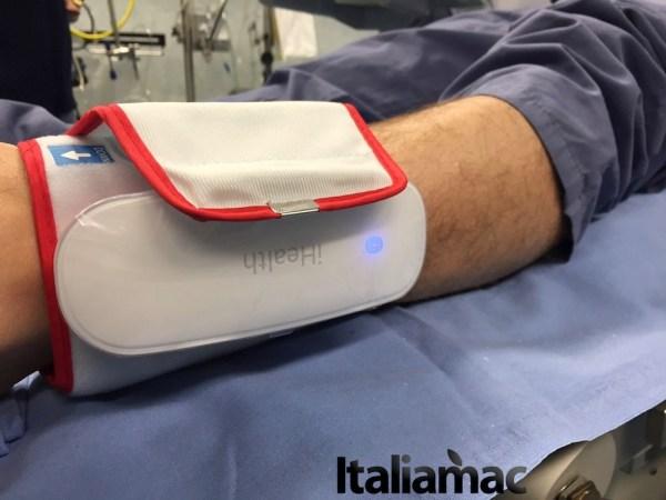 cardiolab ihealth2 DoctorShop, CardioLab iHealth un sistema di monitoraggio cardiovascolare wireless