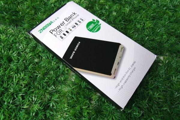 my trendy phone batteria esterna My Trendy Phone, Power Bank per iPhone da 13.800 mah