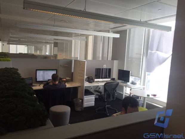 uffici israele apple3 1280x960 Le immagini degli uffici Apple in Israele, con circa 800 dipendenti